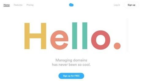 Nuage, para gestionar todos los dominios bajo una sencilla interfaz | Pedalogica: educación y TIC | Scoop.it