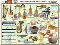 La música, unidad didáctica   Audició i Creació   Scoop.it
