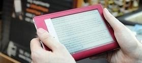 Une étude internationale sur le prêt d'e-books en bibliothèque : actualités - Livres Hebdo   BiblioLivre   Scoop.it