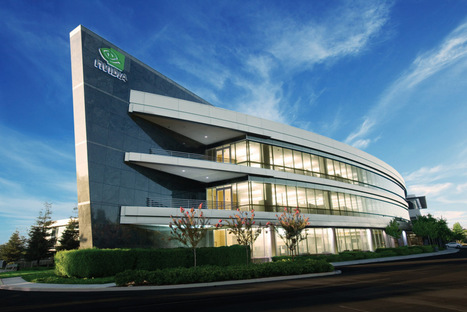 Nvidia launches Grid 2.0 virtual desktop technology with support for 128 users perserver | Future of Cloud Computing and IoT | Scoop.it