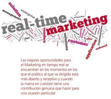 Atención al cliente para PyMes a través del Marketing a tiempo Real | Marketing Socialmedia | Scoop.it