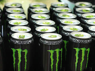 F.D.A. Receives Death Reports Citing Monster Energy, a High-Caffeine Drink | Youth R the Future | Scoop.it