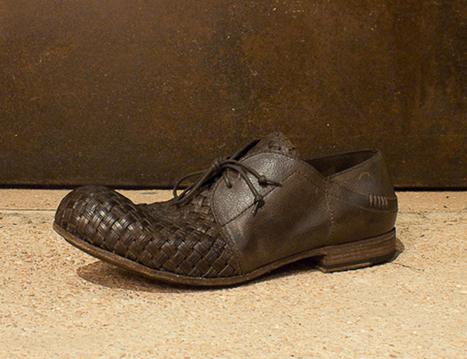 Heretic Fashion Shoe Brand Le Marche: Aketohn, Arcevia | Le Marche & Fashion | Scoop.it