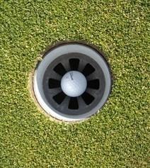 En golf lo excepcional es acertar. Lo insólito acertar con frecuencia   golf   Scoop.it