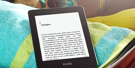 5 Ways to Make the Most of Kindle Unlimited's 600,000 Books | Mediawijsheid bibliotheken | Scoop.it