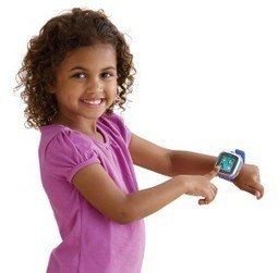 Buy The VTech Kidizoom Smartwatch – Great Price On The Kidizoom Smartwatch | My Stages | Scoop.it