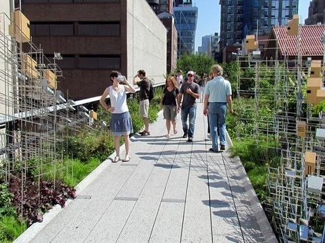 How Public Spaces Make Cities More People-Oriented | Sustainable Cities Collective | Urban Choreography | Scoop.it