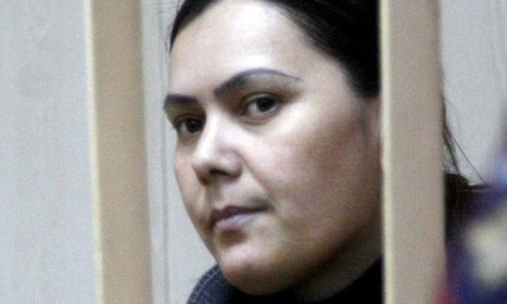 Russian nanny who decapitated girl, 4, will never go to jail | The Pulp Ark Gazette | Scoop.it