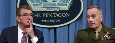 Les Etats-Unis affirment avoir tué le numéro deux de l'Etat islamique | Pérégrination | Scoop.it