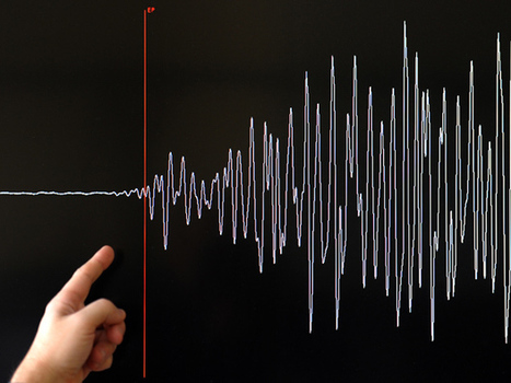 A Cheap, Ubiquitous Earthquake Warning System - IEEE Spectrum | Third Industrial Revolution | Scoop.it