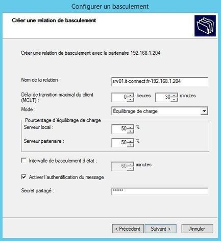 Windows Server 2012 R2 - Failover de serveurs DHCP | IT-Connect | Veille Informatique, Systèmes et réseaux | Scoop.it
