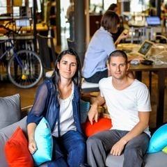 Innovation : la cordée, un modéle de coworking basé sur la confiance et la collaboration - Millenaire3 | Développer l'intelligence collective des équipes | Scoop.it