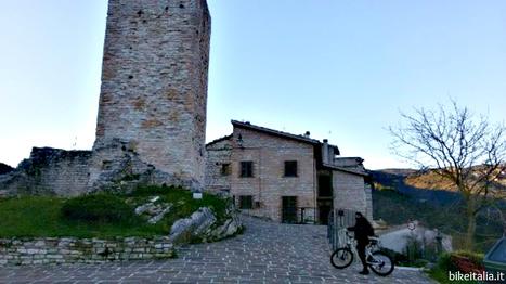 Marche: Genga e dintorni in bici | Le Marche un'altra Italia | Scoop.it