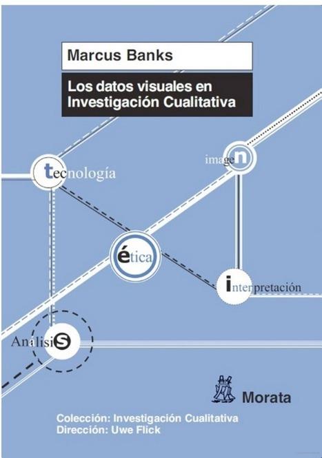 Los datos visuales en investigación cualitativa | Investigación Educativa | Scoop.it