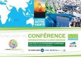 Conférence internationale du climat-énergie | Planète Actu | Scoop.it