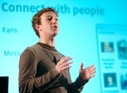 Mark Zuckerberg, l'enfant prodige du Web | Developers : tools, tips and news | Scoop.it