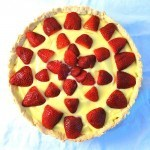 Easy Strawberry Tart: Get A Jump on Summer - Babble (blog) | Fabulous Chefs, And The Last Word in Today's Cuisine | Scoop.it