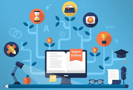 2 opciones para capacitarte en línea y gratis | Alto Nivel | Educacion, ecologia y TIC | Scoop.it