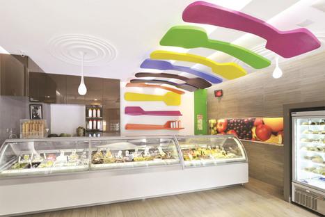 Diamo ordine al caos delle gelaterie artigianali: le 100 migliori d'Italia nel 2014 | LORUSSO CONTRACT | Scoop.it