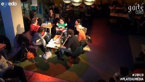 Les nouveaux chasseurs de son  / Arte Radio • Revoir l'émission en intégralité   Gaîté Live - 28 03 2014   Création radiophonique, fieldrecordings, POM   Scoop.it