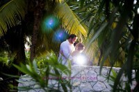 Jeni & Michael. Cancun Wedding Photography « Sarani Weddings | Caribbean Weddings | Scoop.it