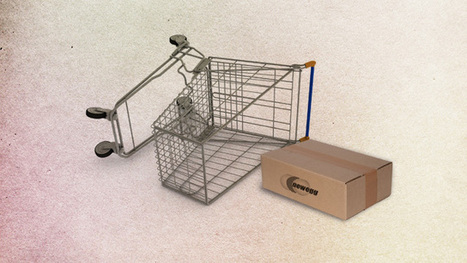 """How Newegg crushed the """"shopping cart"""" patent and saved online retail 