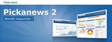 J-3 avant le lancement du Nouveau Pickanews | RP: Relations Presse ou Relations Publiques ? | Scoop.it