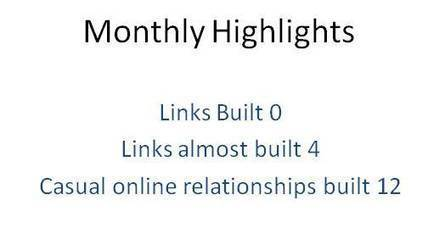 Relationship Building ≠ Link Building | Link Building Ideas | Scoop.it