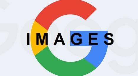Google Images veut-t-il concurrencer Pinterest avec ses Collections ? | Social Media Curation par Mon Habitat Web | Scoop.it