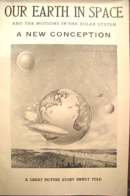 JF Ptak Science Books: The Future: Floating, Shining Soot and a SteampunkGod (1834)   Outbreaks of Futurity   Scoop.it