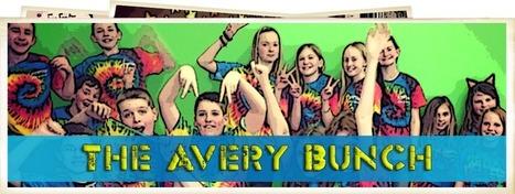 Mr. Avery's Classroom Blog | Blogging i skolen | Scoop.it