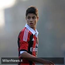 Mastour sarà il primo numero 98 della storia del Milan   Milanista X Sempre   Scoop.it