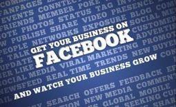 Facebook: l'83% di Italiani segue una PMI - Blog PMI.it   Eco Connection Media   Scoop.it