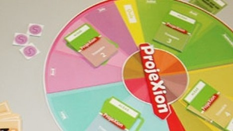IAE Grenoble : lancement d'un jeu de plateau pour s'initier au Management de l'Innovation   Innovation & Co   Scoop.it