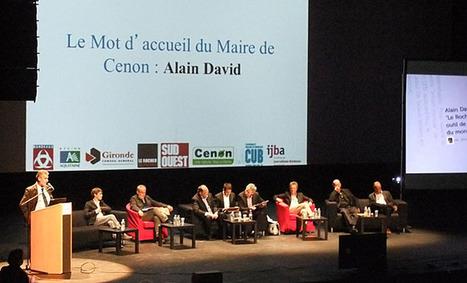 Compte rendu du 3ème rendez-vous d'Aqui ! «L'information de qualité à l'heure du low cost» | My global Bordeaux | Scoop.it