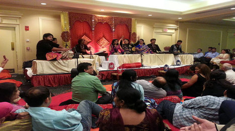Get Hold Of The Ultimate Indian Sangeet Arrangement For Wedding Ceremony | Business | Scoop.it