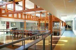Le bois dans les établissements médicaux : un vrai supplément d'âme - bati-journal : actualité du bâtiment | Ageka les matériaux pour la construction bois. | Scoop.it