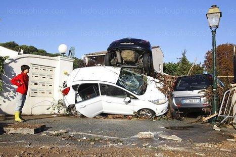 Inondations du Midi : l'eau enfonce des portes ouvertes | La Longue-vue | Scoop.it