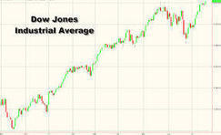 The Dow 30 is the Greatest of All Ponzi Schemes | News You Can Use - NO PINKSLIME | Scoop.it
