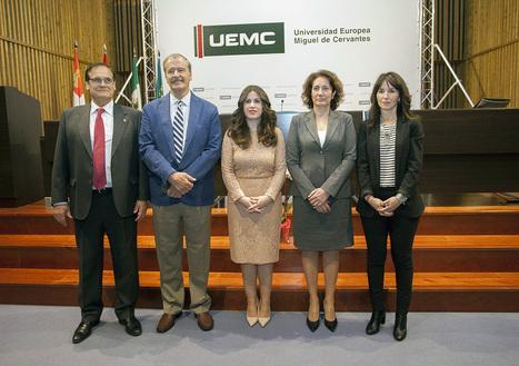 Vicente Fox apuesta en la UEMC por los valores y vigencia del Quijote para el buen Gobierno y alcanzar la felicidad | Mexico | Scoop.it