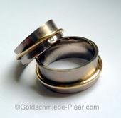 Klimpernde Trauringe- Jingling wedding rings - Goldschmiede Plaar in Osnabrück   News around the web   Scoop.it