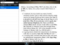 Aplicaciones para latinistas: Latin+   Clàssiques   Scoop.it