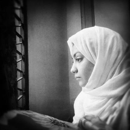 My Hijab Story | HIJAB NOIR | Scoop.it