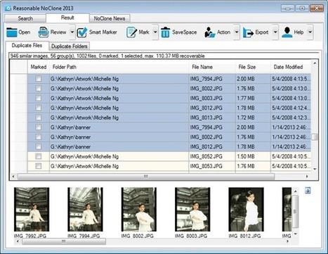 Pulizia del sistema: eliminare i file duplicati | drogbaster | Scoop.it