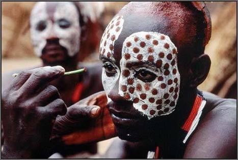 Ceremonias africanas | Ritos del Continente Negro | Scoop.it