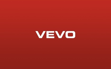 Yahoo and Vevo Get More Friendly With New Deal | Digital-News on Scoop.it today | Scoop.it