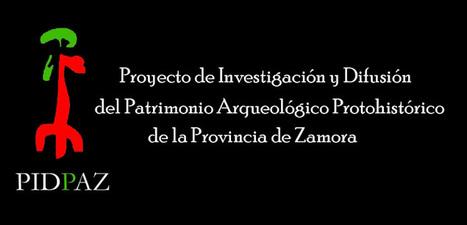 zamoraprotohistorica: EL ARTE RUPESTRE EN SIEGA VERDE: del conocimiento de los factores de riesgo a la implantación de medidas de conservación (Salamanca) | B | Scoop.it