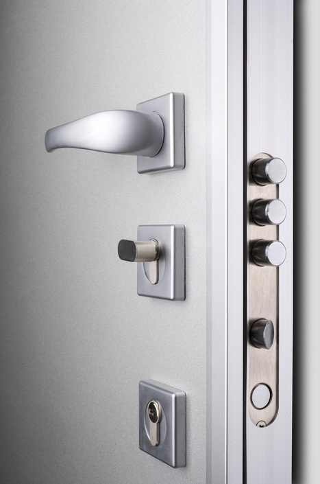 Advantages of Emergency Locksmith | RAM Security Locksmiths | Scoop.it