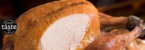 Norfolk Bronze Free Range Turkey | circle | Scoop.it