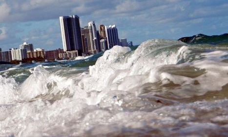 At-risk cities hold solutions to climate change: UN report | geography | Scoop.it